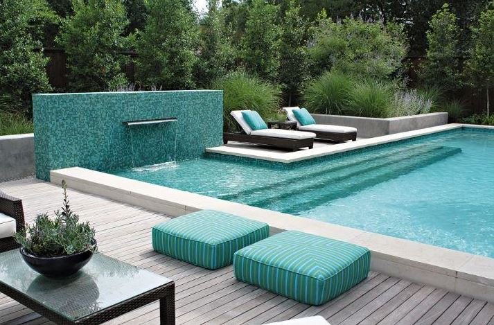 Outdoor Daybed Cushions And Custom Ottomans Manufactured In Our Melbourne Workroom To Your Unique Specifications Using Only The Very Finest Foam
